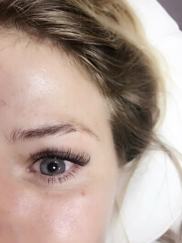 Eyelash Extensions In Geneva